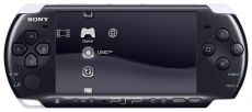 Игровая приставка Sony PlayStation Portable Slim & Lite (PSP-3000)